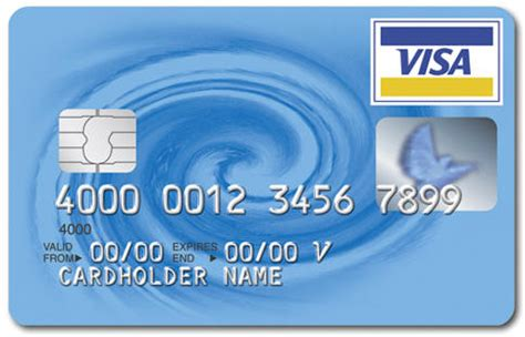 how to make a visa card rfid news january 2011