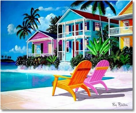 key west painting inspiring house paintings key west style