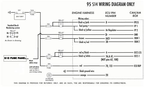how to wire a ka ca sr and vg into anything how to