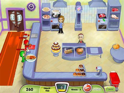 jeux de cuisine bloggerjeux s