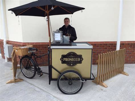 Prosecco Mobile Bar ? Corporate and Private Events, Festivals and Promotions