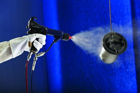 spray paint electrostatic graco pro xp85 aa electrostatic spray guns