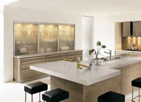 modern kitchen decor modern kitchen interior decor iroonie