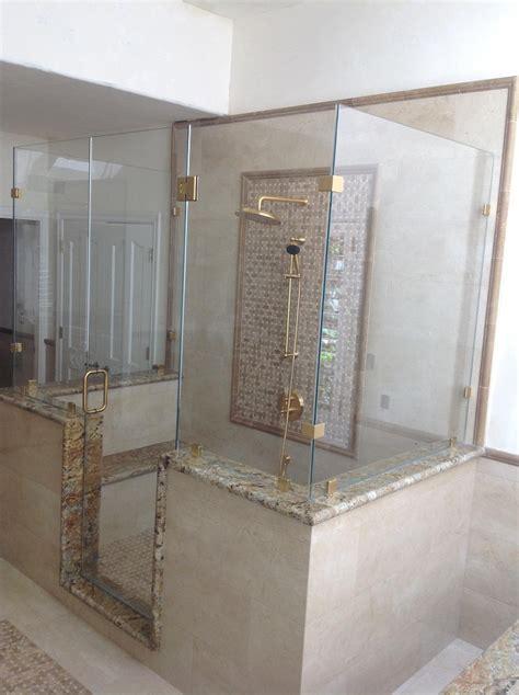 california shower doors shower doors orange county frameless shower glass in oc
