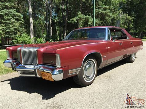 Imperial Chrysler by Chrysler Imperial Lebaron 4 Door Hardtop