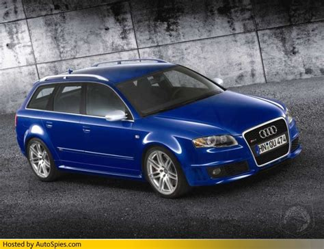 Audi Rs4 Wagon For Sale by 2007 Audi Rs4 Avant Wagon E46fanatics