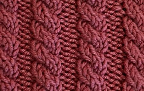 different knitting stitches knitting stitches 6 ideas for edgings countryside network