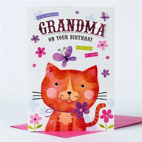how to make a birthday card for grandmother birthday cards for gangcraft net