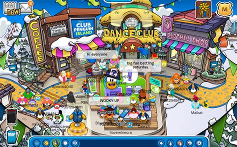 club penguin best club penguin cheats codes