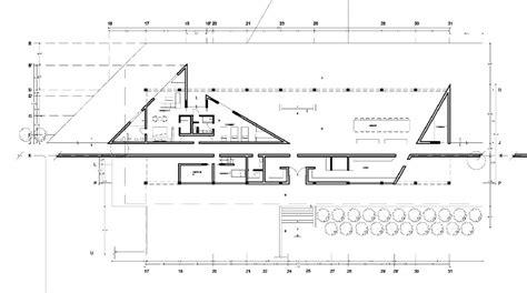 tadao ando floor plans gallery of wabi house tadao ando architect and
