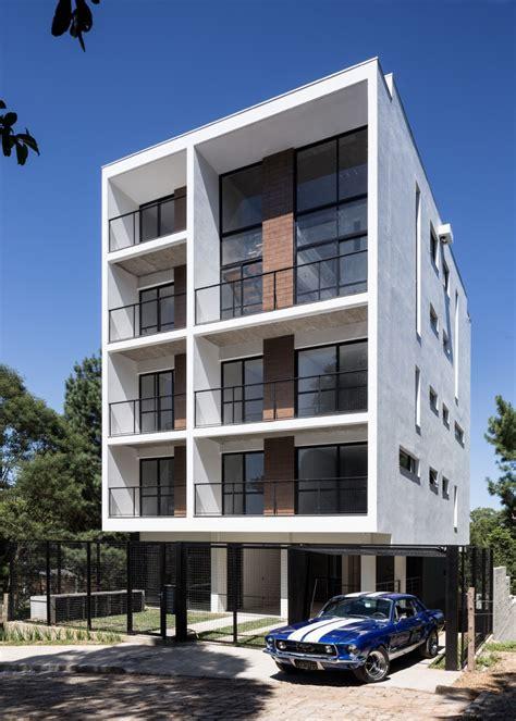 4 Bedroom Apartments San Diego la forma moderna en latinoam 233 rica edificio residencial