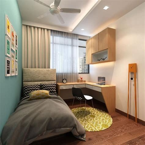 Ikea Space Saving Beds 9 cool bedrooms your teens will love
