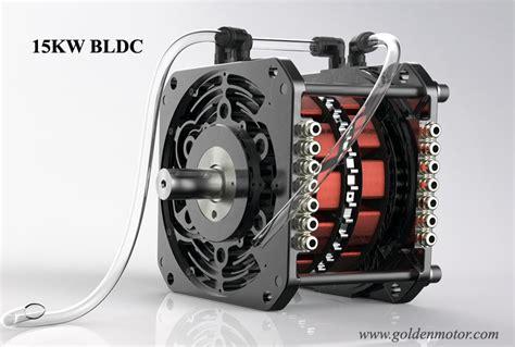 15kw Electric Motor by Brushless Motors Bldc Motor Sensorless Motor Motor