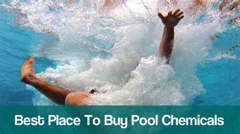 best place to buy best place to buy pool chemicals diy pool service
