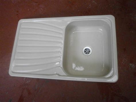 kitchen sink motor caravan motorhome boat conversion kitchen sink drainer