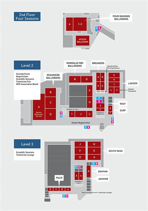 las vegas convention center floor plan mandalay bay conference floor plan floor matttroy