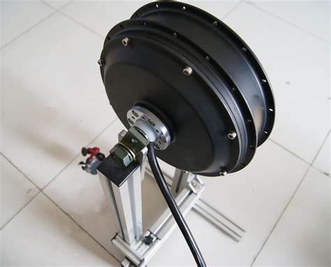 Electric Bike Motor by 5000w Electric Bike Motor 5kw Brushless Electric Bike