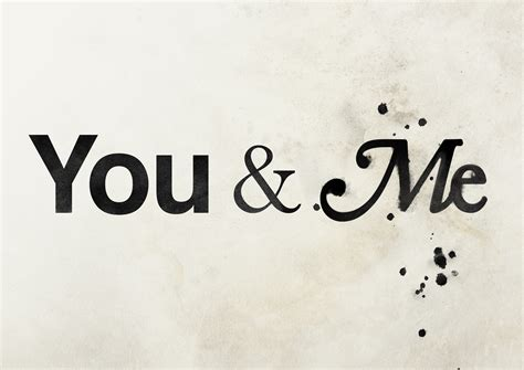 you and me veronesi 187 you and me