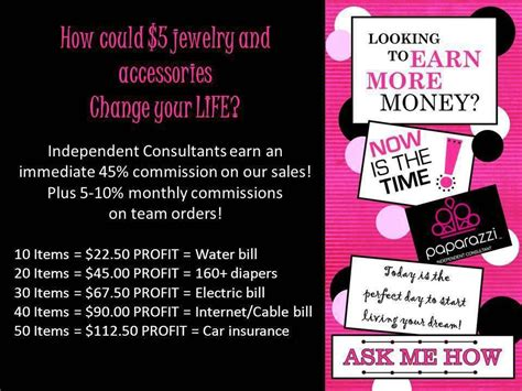 can you make money selling jewelry become a paparazzi consultant today candle in the