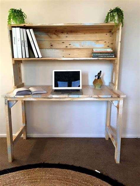 desk and bookshelf 1000 ideas about diy computer desk on