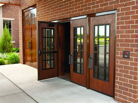 doors exterior wood wood doors in exterior applications laforce frame of mind