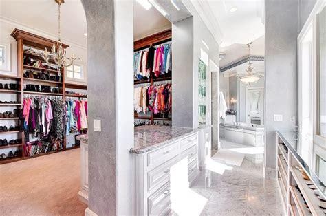 Master Bedroom Closet Design dream closets traditional closet santa barbara by