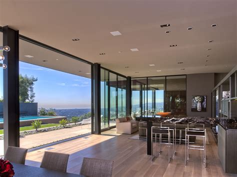modern interior homes world of architecture sunset luxury modern house with amazing views of los angeles