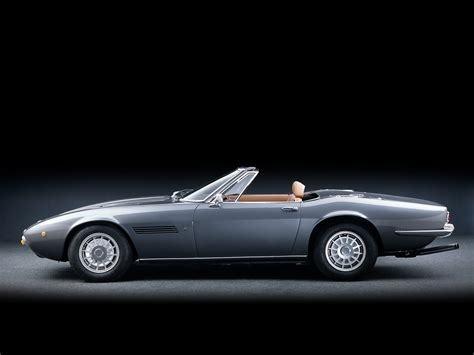 Car Wallpapers 1080p 2048x1536 Wallpaper by 1969 73 Maserati Ghibli Spyder Supercar Classic F