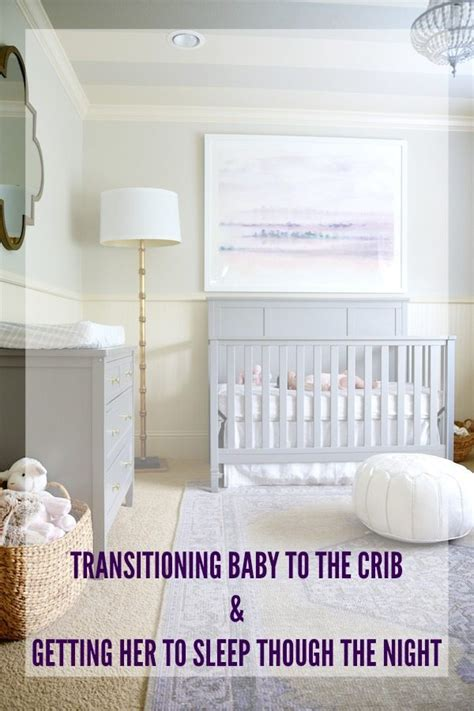 baby transition to crib how to transition baby to crib 28 images best of how