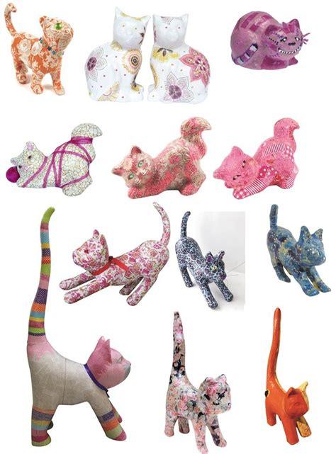 papier mache animals for decoupage 63 best images about decopatch animals on