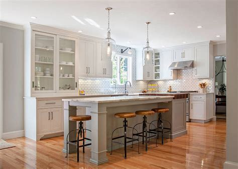 farmhouse kitchens designs modern farmhouse kitchen design home bunch interior