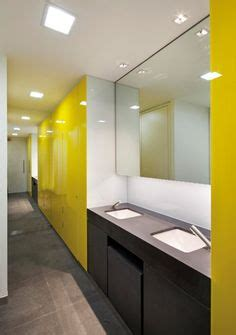 modern office bathroom quot azure quot bathroom toilets tops and offices