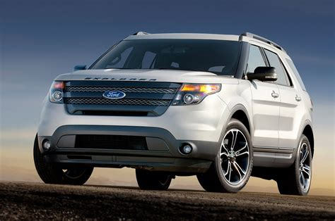 Popular Suvs by 20 Best Selling Suvs Of The Year Motor Trend