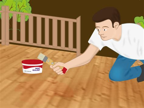 acrylic paint how to remove 3 ways to remove acrylic paint from a deck wikihow