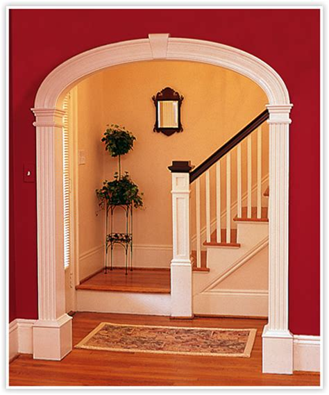 interior designer openings curvemakers patented arch kits wood arches d i y arched
