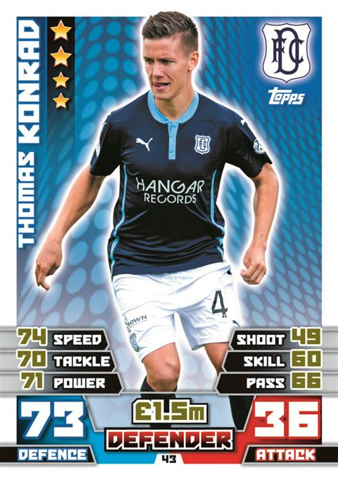 make your own match attax card the new match attax trading card on sale now
