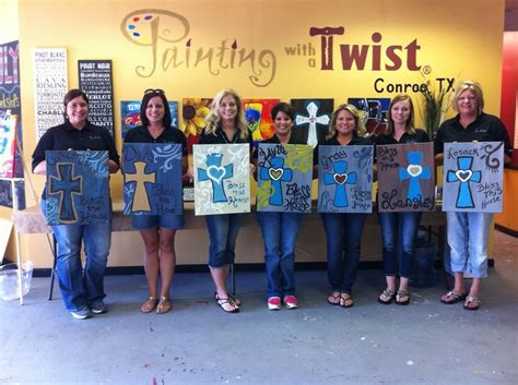 paint with a twist lubbock 1000 images about painting with a twist on
