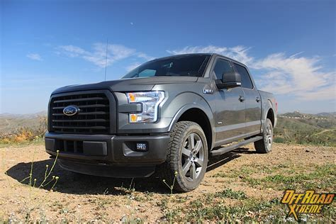 Ford Pay by 2015 Ford F150 Review How Does Ford S Gamble Pay