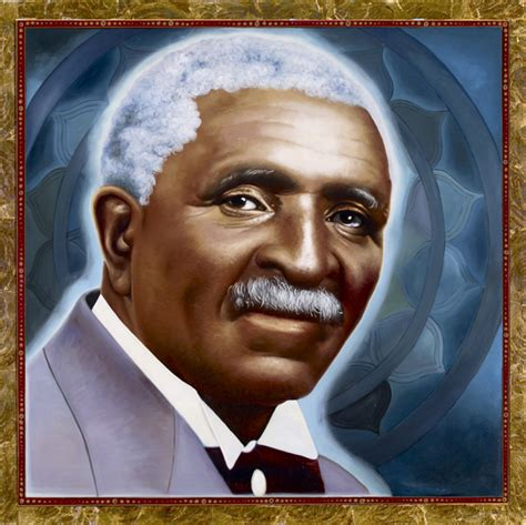 a picture book of george washington carver national black agriculture awareness week george