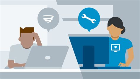 it help desk the value of building rapport with customers