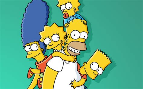 the simpsons the simpsons meets family tv s dysfunctional families