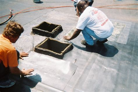 rubber st projects 8th mission rubber roofing materials epdm white