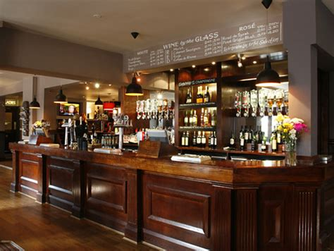 Rustic Home Interior Ideas interior bar photography red lion portsmouth brighton