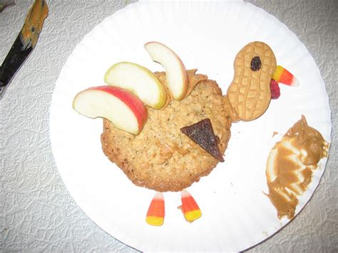 food crafts preschool crafts for thanksgiving tukey snack food