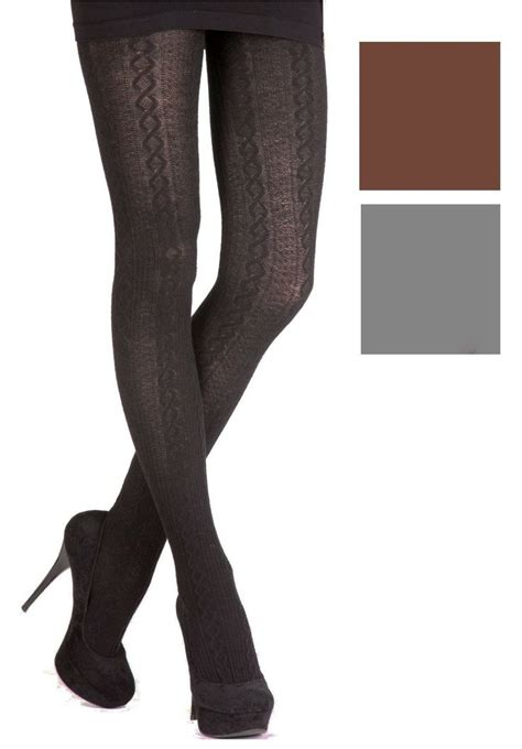 plus size cable knit tights 1000 images about plus size tights and on