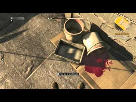 spray paint dying light dying light cease and desist spray paint cans