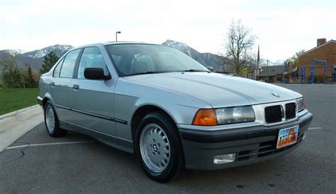 how can i learn about cars 1992 bmw 5 series interior lighting 1992 bmw 325i with 48 000 original miles german cars for sale blog