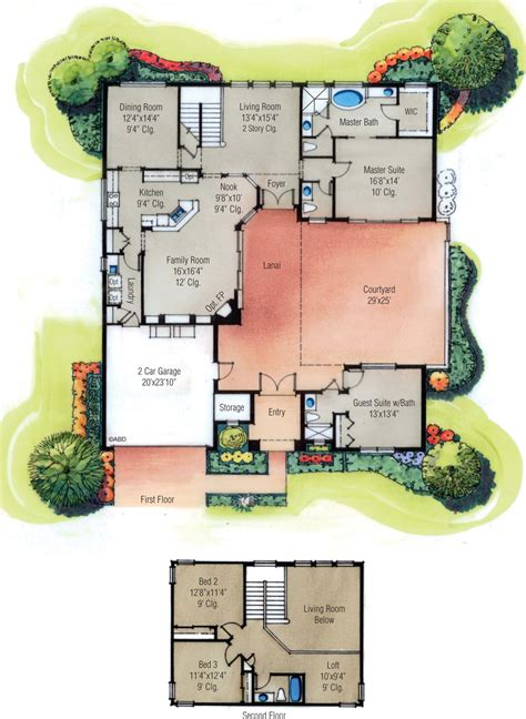 floor plans with courtyard floor plan with courtyard courtyard house floor plans house plans with courtyards mexzhouse