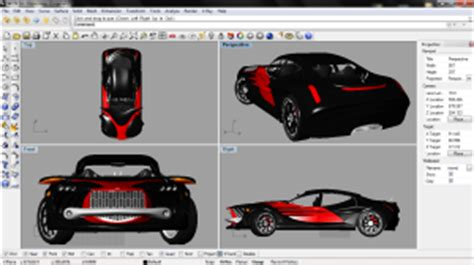 Car Photoshop Program by Top 10 Car Design Software For Absolute Beginners