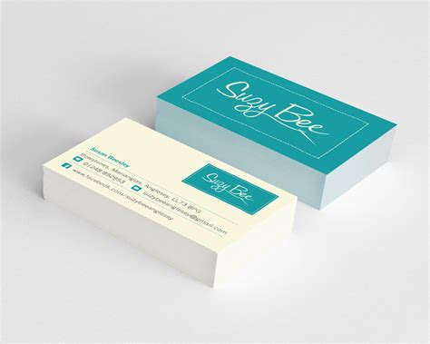business card business cards firecracker design print